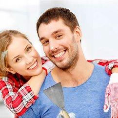 Είστε ιδιοκτήτης ή ενοικιαστής;