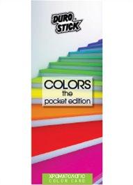 """Χρωματολόγιο """"COLORS the pocket edition"""""""
