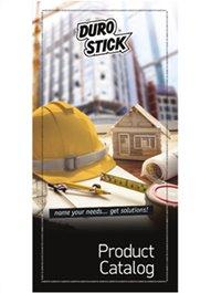 "Product Catalog Durostick ""pocket"""
