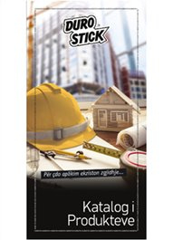 """Katalog i Producteve Durostick """"pocket"""""""
