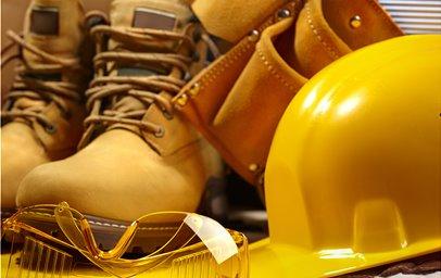 Οδηγοί Καλής Πρακτικής: Η ασφάλεια στο οικοδομικό έργο