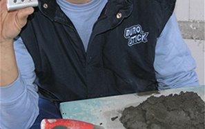 Repair mortars