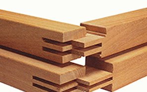 Adhesives for wood and hardwood flooring