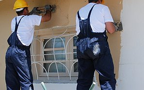 Products for plastering & repairs