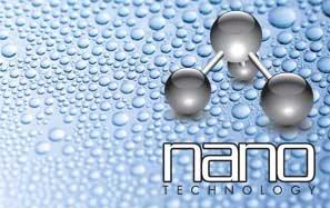 Nanotechnology waterproofing products