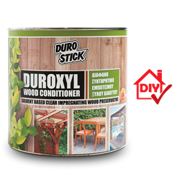 Duroxyl Wood Protection/Conditioner