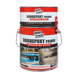 DUROEPOXY PRIMER