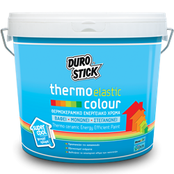 Thermoelastic Colour