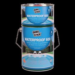 Waterproof 600