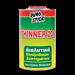 DUROSTICK THINNER 201
