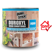 DUROXYL Aqua Wood Protection/Conditioner
