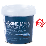 DUROSTICK MARINE METAL CLEANER & POLISH