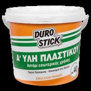 DUROSTICK No40 Α' ΥΛΗ ΠΛΑΣΤΙΚΟΥ