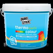 Thermoelastic Colour