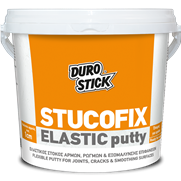 Stucofix Elastic Putty