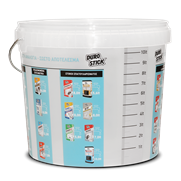 Water Measuring Container/Bucket
