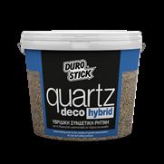 Quartz Deco Hybrid