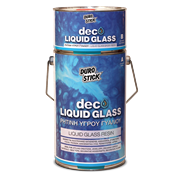 Deco Liquid Glass