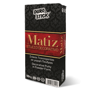 Matiz Stucco Decorativo