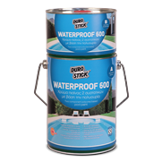 Waterproof 600