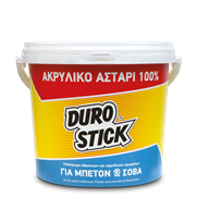 DUROSTICK 100% ACRYLIC PRIMER