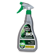 BIOCLEAN INDUSTRIAL Biodegradable cleaner – removes oils, grease and mineral oils