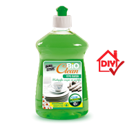 BIOCLEAN Biodegradable dish washing liquid