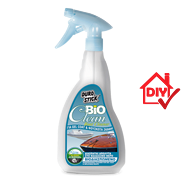 BIOCLEAN BOAT CLEANER Biodegradable cleaner for GEL COAT and inflatable boats