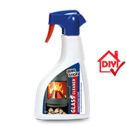 DUROSTICK GLASS CLEANER