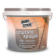 DUROSTICK MINERAL SURFACE PAINT
