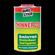 Thinner 201