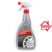 DUROSTICK RIM CLEANER