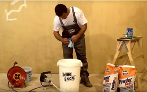 DUROSTICK Paints for interior surfaces