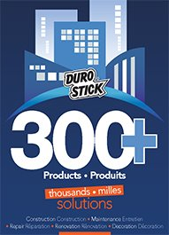 "Booklet ""300+ Products"""