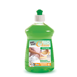 Bioclean dishwashing liquid