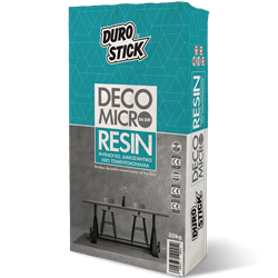 DS-259 DECO MICRO RESIN