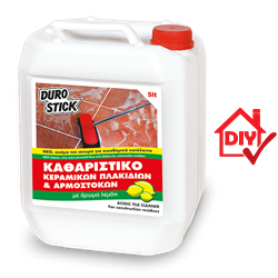 Durostick Acid Tile Cleaner