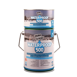 Waterproof 500