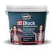 dB Block, 6 unique properties in one truly innovative product