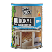 Duroxyl Aqua Total Wood Protection/Conditioner