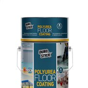 Polyurea Floor Coating